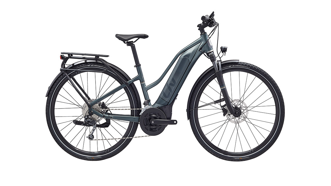 Amiti E+ Electric Bike