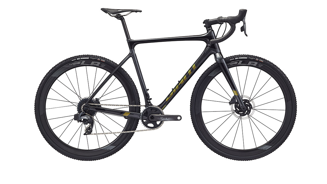 TCX Advanced Pro 0