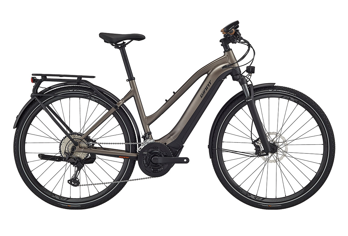 Explore E+ Pro Electric Bike