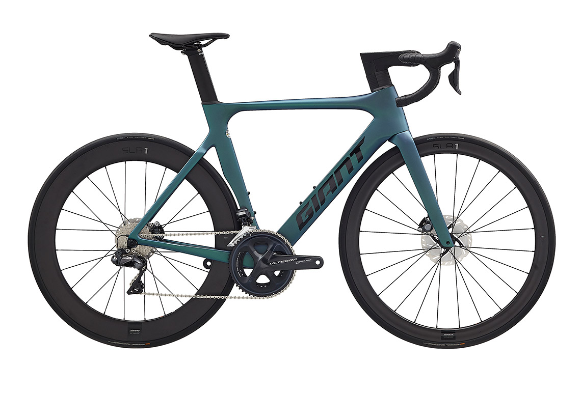 Propel Advanced Pro 0 Disc