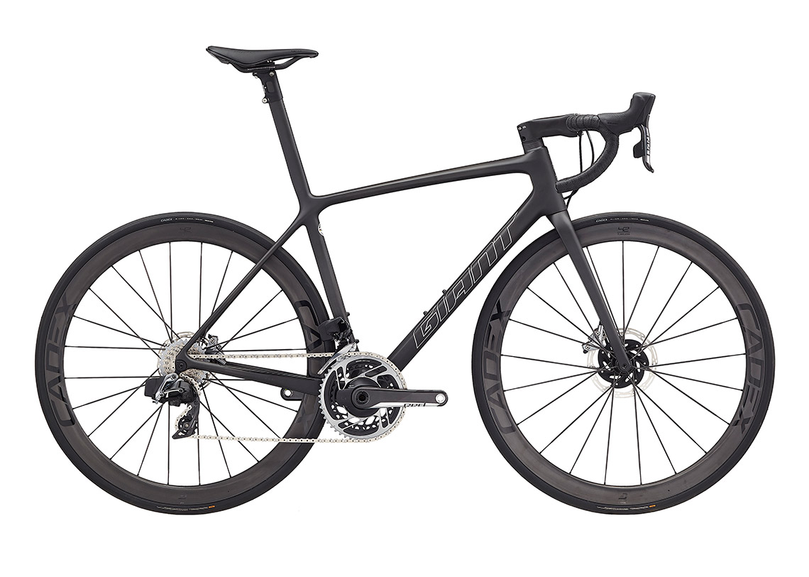 TCR Advanced SL Disc