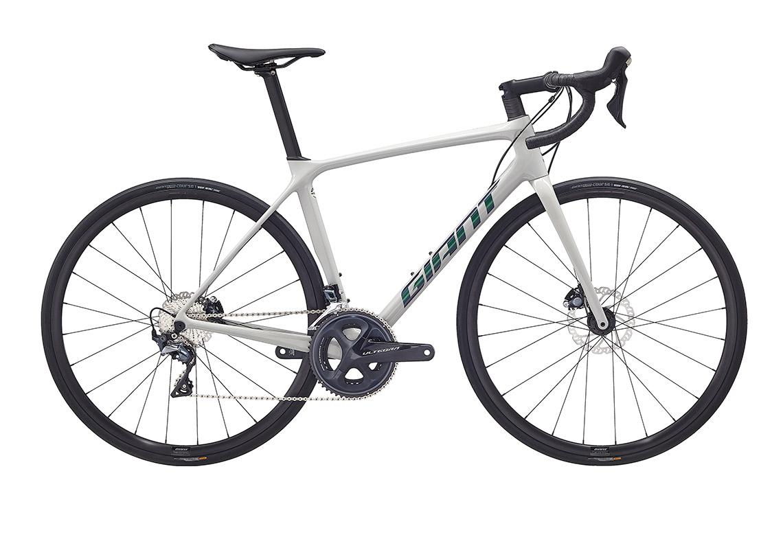 TCR Advanced Disc 1 KOM
