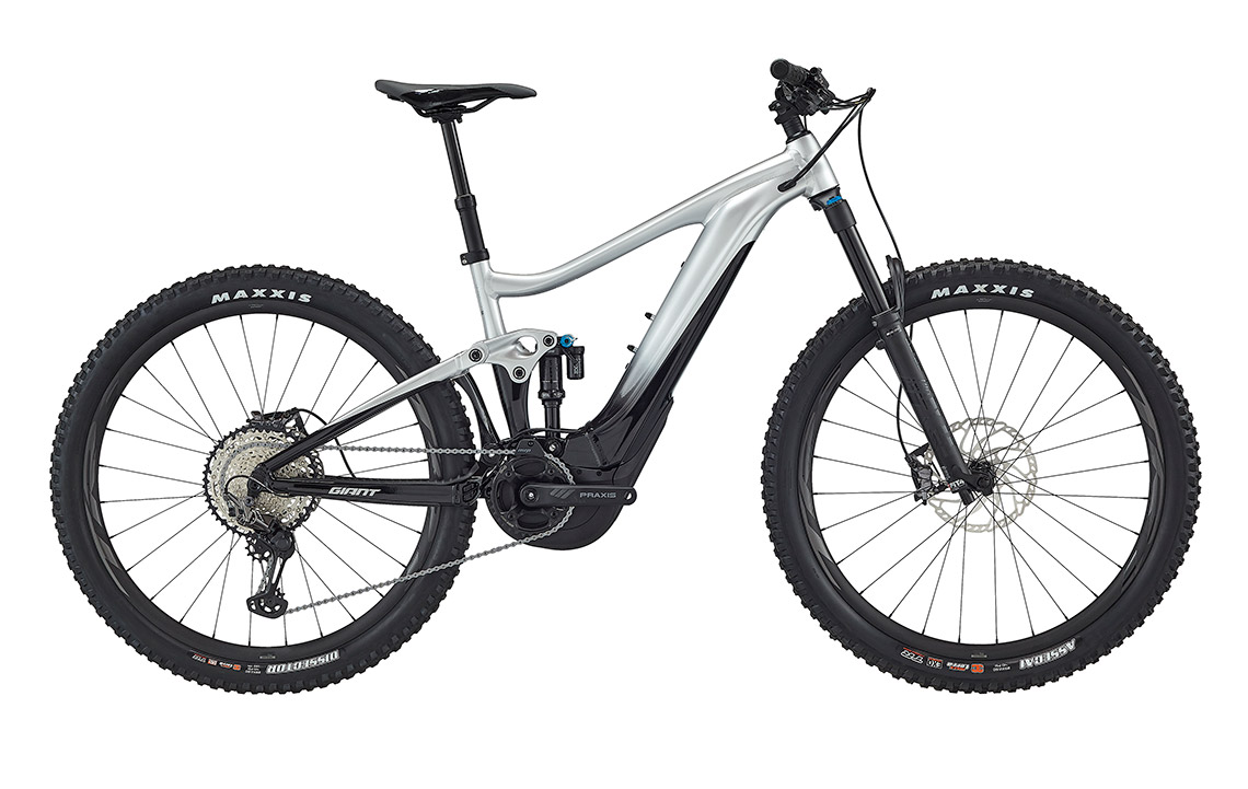 Trance X E+ Pro 29 Electric Bike
