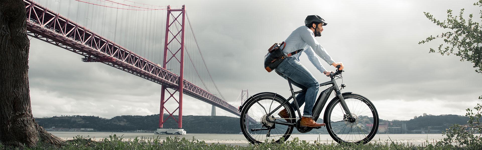 Vélos à Assistance Electrique