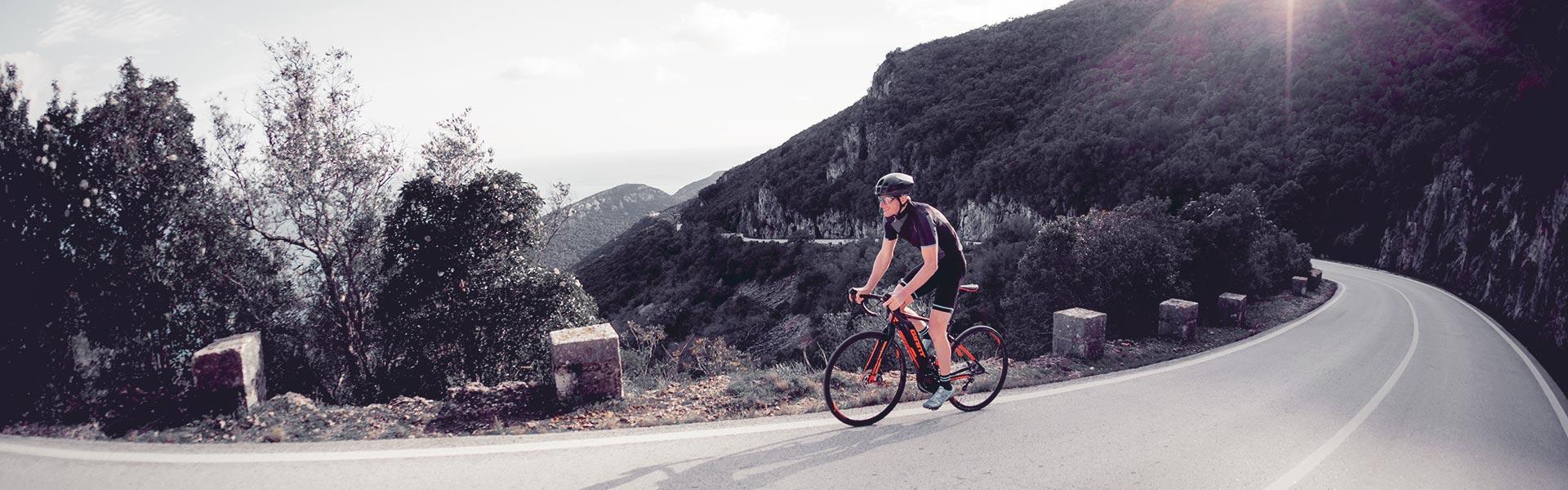 On-Road E-bikes