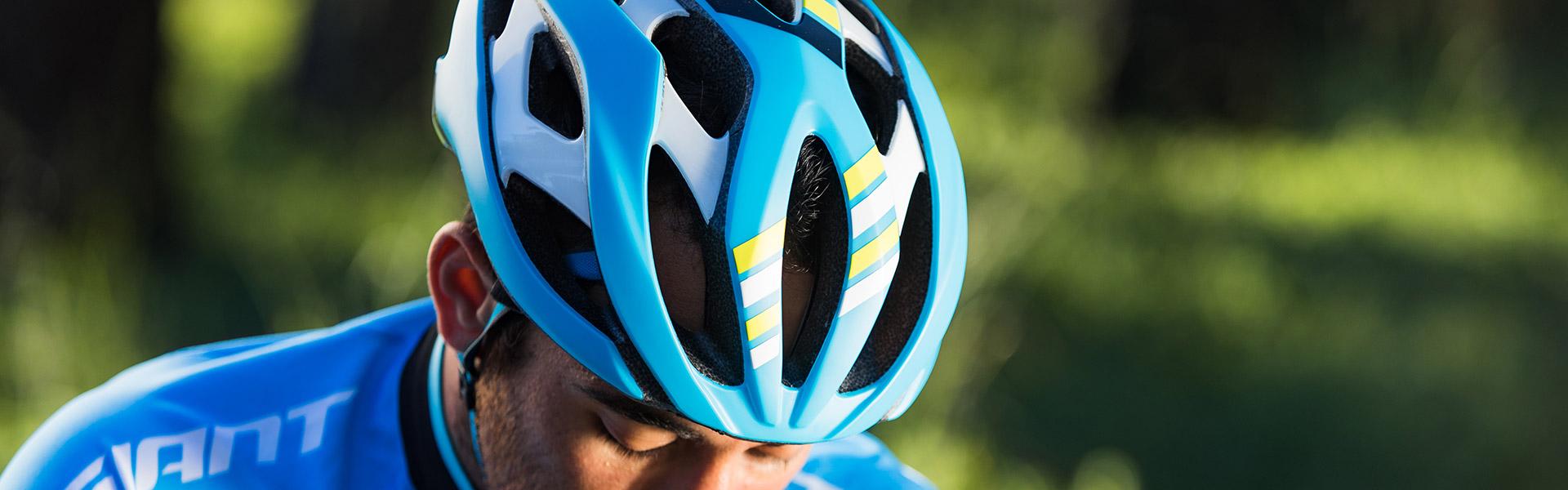 Helmet Crash Replacement