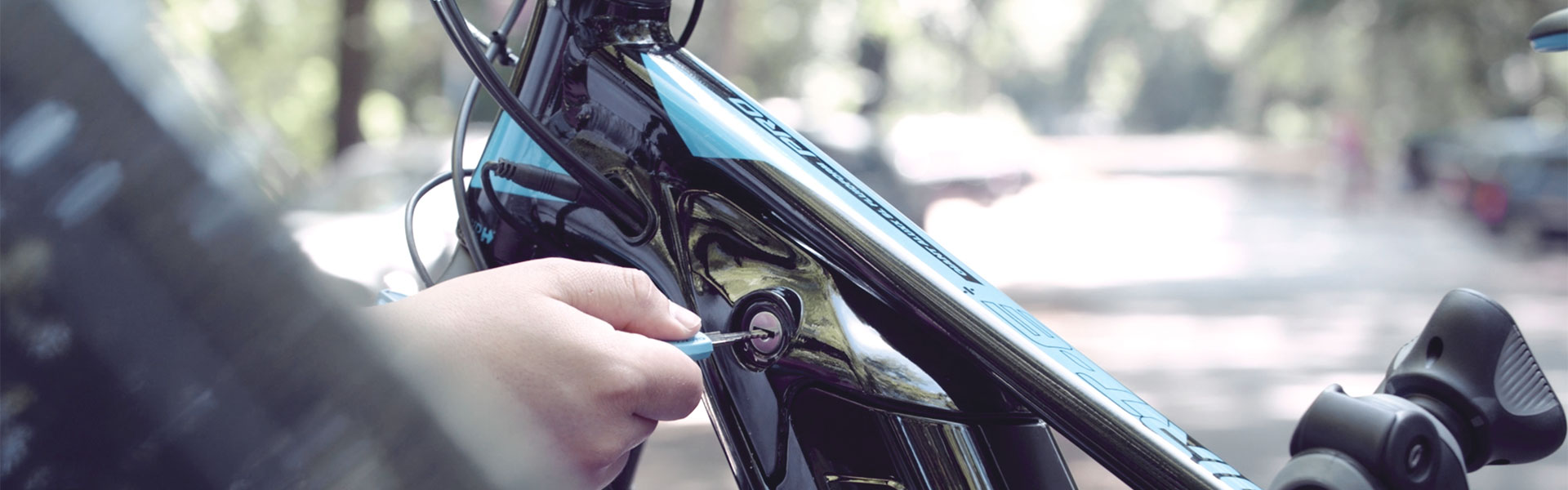 E-kolesa tovorni vodič