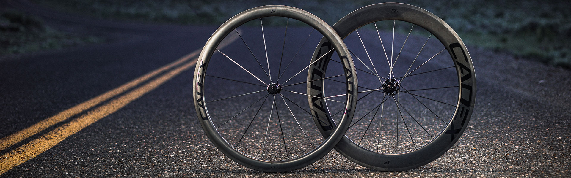 CADEX ROAD WHEELSYSTEMS