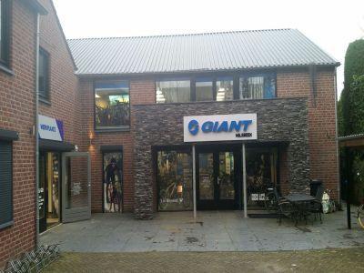 Giant Store Milsbeek