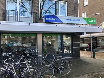 Giant Store Diego 2 Wielers