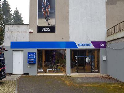 Giant Store De Velosatelier