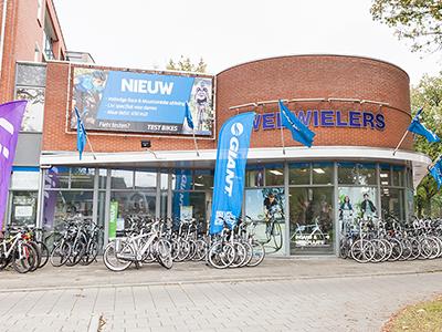 Giant Store van Hest Arnhemseweg