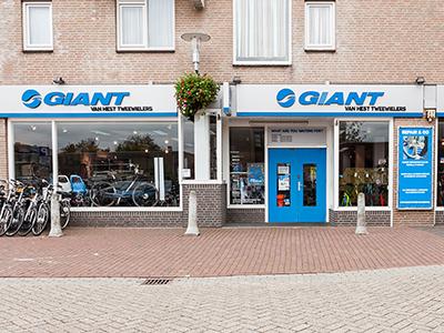 Giant Store van Hest Eglantier