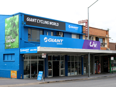 Giant Ipswich