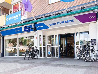 Giant Store Greve