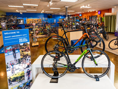 Hedendaags Find Road, MTB, and XC Bikes Near You | Find A Giant Store | Giant QG-61