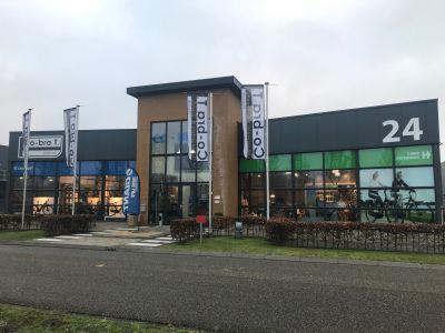 Giant Store Co-Bra T