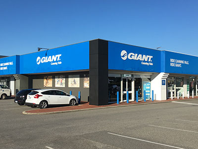 Giant Canning Vale