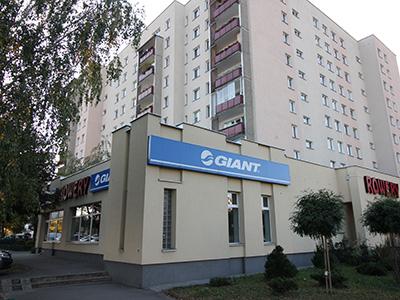 Giant Gocław