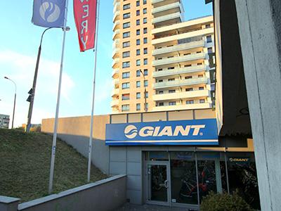 Giant Ursynów
