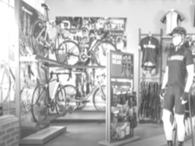 Giant Store T&O Bikes