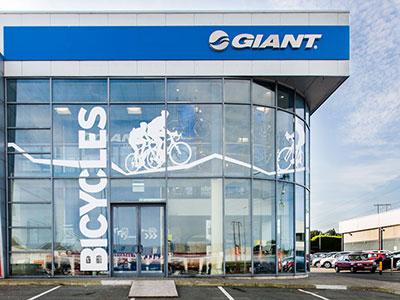 Giant Store Dublin