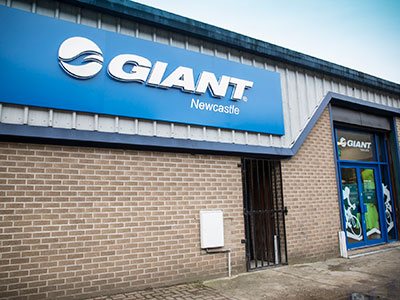 Giant Newcastle