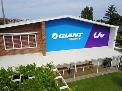 Giant Wollongong