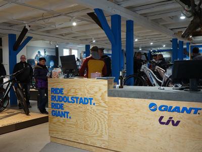 Giant Store Rudolstadt