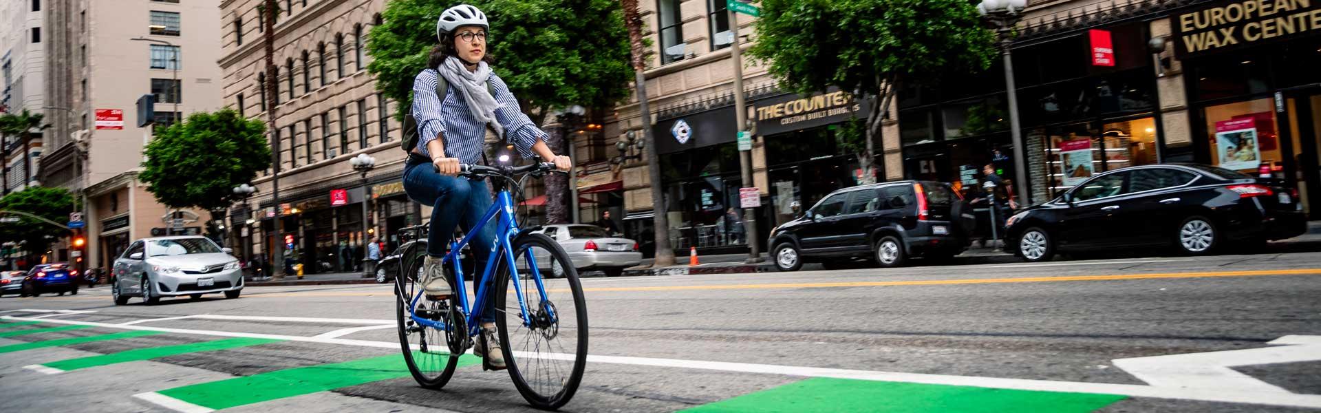 Liv Commuter Bikes