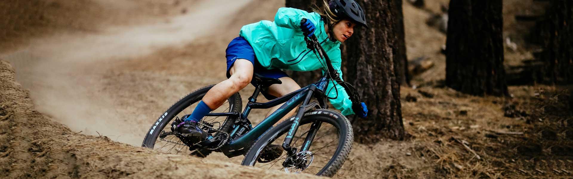 Women's Mountain Bike Tutorials | Liv Cycling Official site