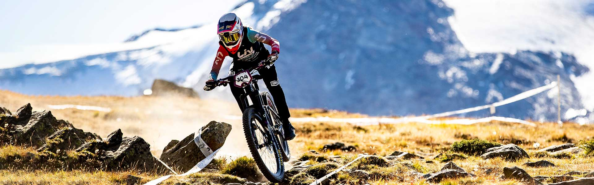 Enduro Racing Guide