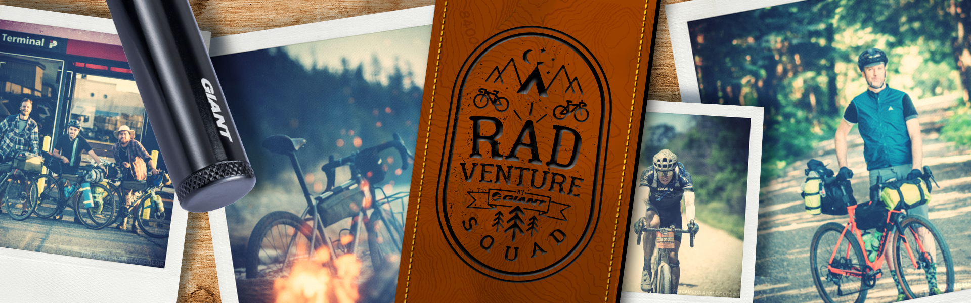2019 RADventure Squad