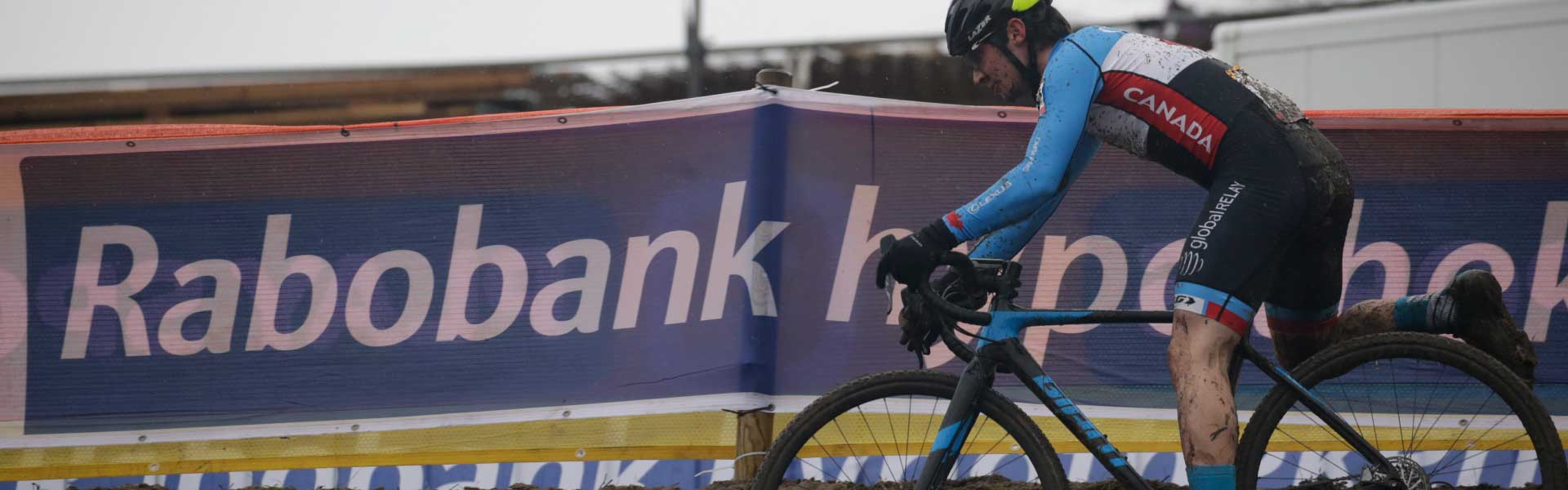 My European Cyclocross Experience