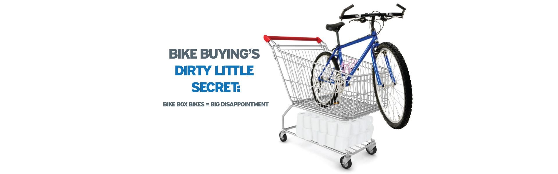 Why Buy from a Giant Bicycle Retailer?