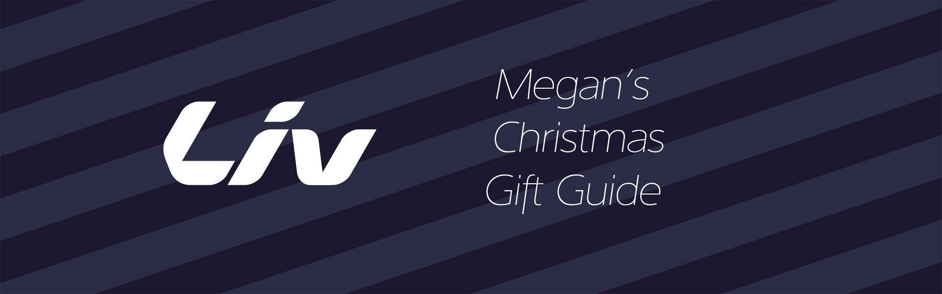 Festive Favourites from Megan McDonald