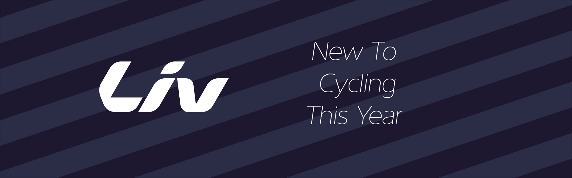 New To Cycling This Christmas
