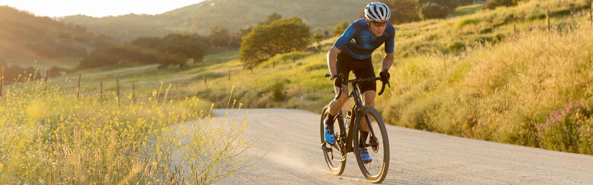 Cyclocrosser & Gravel Bikes