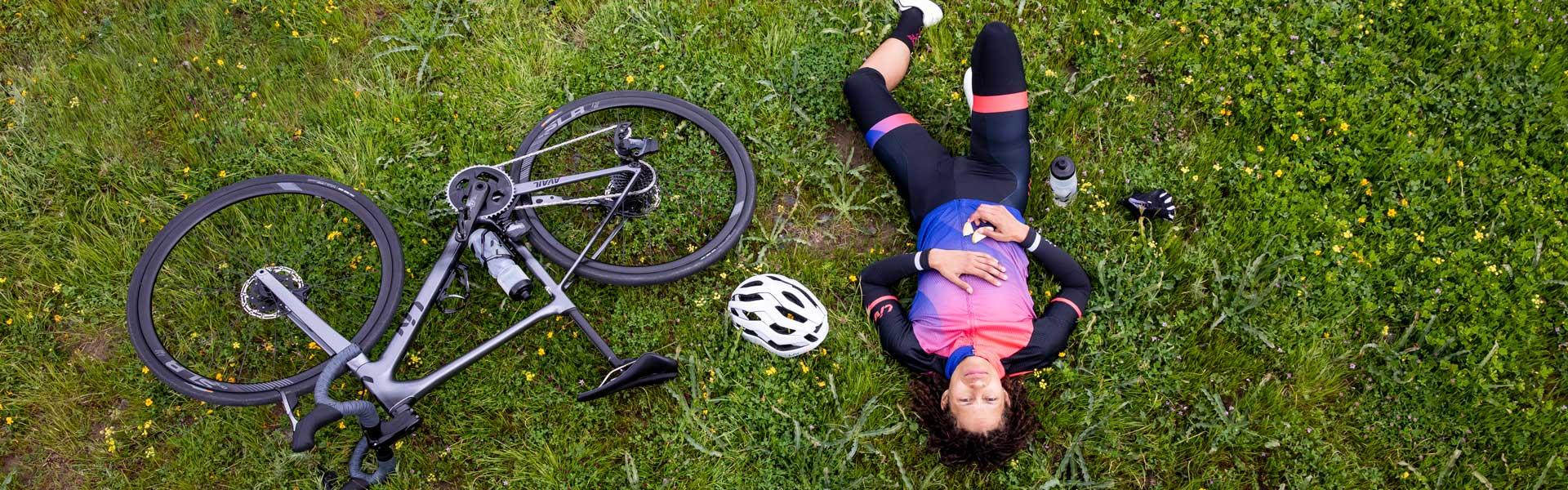 Liv Women's Cycling Apparel