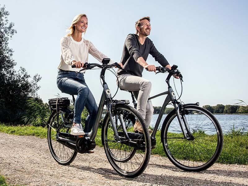 Vind jouw fiets